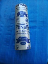 Brown Plain BOPP Tape for Packaging Industry, Packaging Type: 72 Piece
