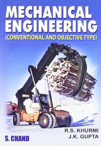 Mechanical Book
