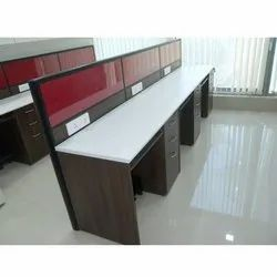 KO-CU-020 Office Workstation