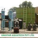Hotels Sewage Treatment Plant