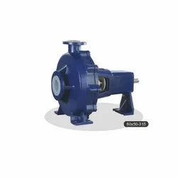 Heavy Duty Chemical Process Pumps