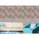 Printed Ceramic Wall Tiles