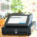 POS Touch Screen System
