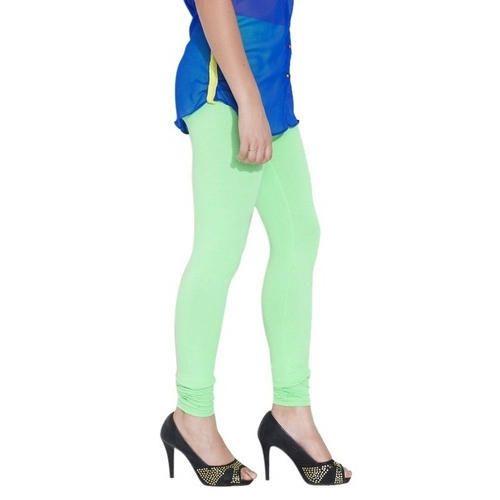f454244ad5e64 Women Plain Ladies Stretchable Leggings, Size: Medium, Rs 150 /piece ...