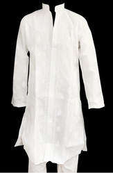Mens Short Kurta Dry Cleaning Services