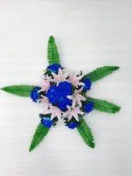 Round Bouquet Flowers