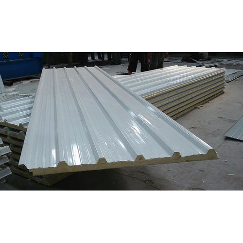 Puf Panel Roof Puf Panel Wholesale Trader From Thane