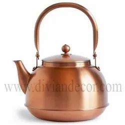 Pure Copper kettle