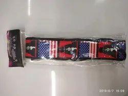 Polyester Guitar Belt