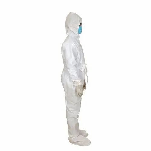 Non Woven Fabric Disposable Surgical Gown