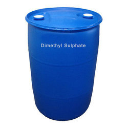 Dimethyl Sulphate