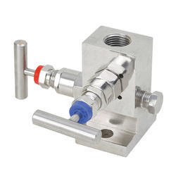 Manifold Valves 2way T Type