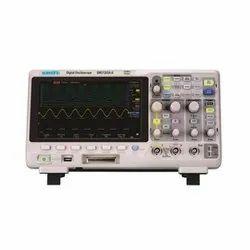 SMO1202A-S Channel Digital Oscilloscope
