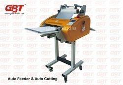 Automatic Thermal Lamination Machine TLM 360 C
