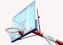 Basket Ball Acrylic Board