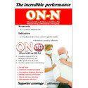 Ofloxacin 50 mg & Nitazoxanide 125 mg/5 ml