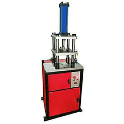 CHP 320 Motorcycle Crankshaft Assembly Hydraulic Power Press
