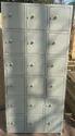Pride Industrial Storage Lockers