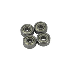 Stainless Steel 62206 2rs Miniature Ball Bearing