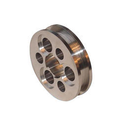 Mild Steel Precision Turned Component, For Machinery
