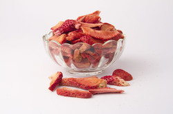 Freeze Dried Strawberry, Packaging: 1 kg