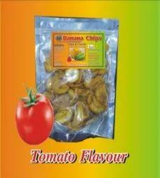 Tamato Flavour Banana Chips