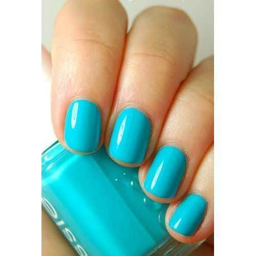 Sky Color Nail Polish, For Personal, Rs 42 /piece, Vestito Beauty ...