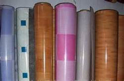 PVC Sheet Flooring