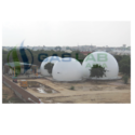 CO2 Recovery Plant For Biogas