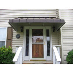 Door Entry Awning