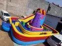 Bouncy Amusement Castle