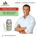 Herbal Blood Purifier Capsules