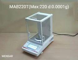 MAB 220T Analytical Balance