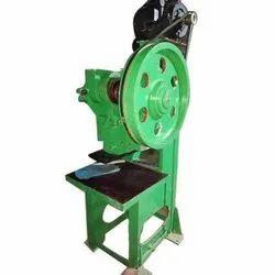 Hawai Chappal Branding Machine