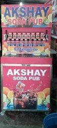 Electrical Soda Dispenser Machine