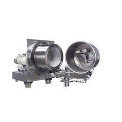 Horizontal Peeler Type Centrifuge Machines
