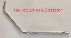 Neuro Suction and Dissector