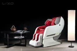 Lixo 3D Zero Gravity Massage Chair- LI6001A-2