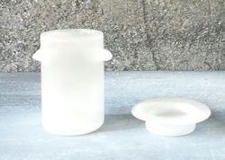 V.M Crucible (Volatile Matter Crucible)