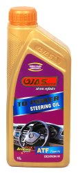 Ojas TQ Power Steering Oil ATF