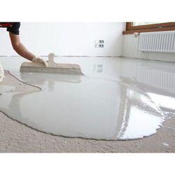 Grade Floor Leveling