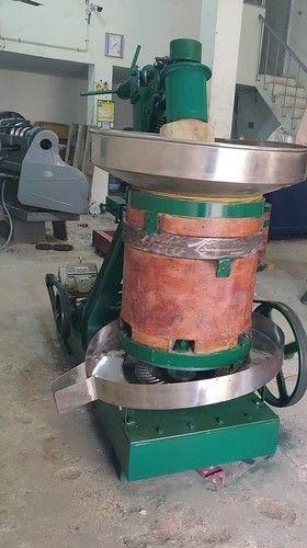 Industrial Cold Press Oil Machine