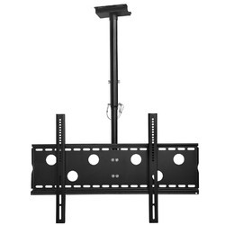 Aluminum Ceiling LCD Stand, Max TV Screen Size: Up to 39 inch