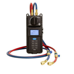 Hydronic Manometers