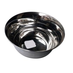 Round Stainless Steel Bowls, For Home