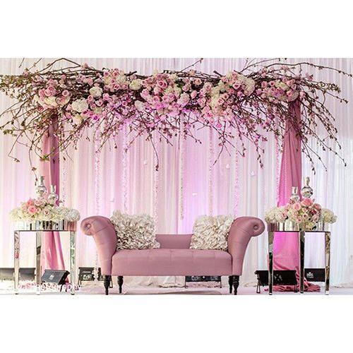 Wedding decoration items shadi ki sajavat ke upkran chandra wedding decoration items junglespirit Choice Image