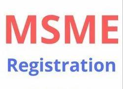 MSME Registration Consultants Service