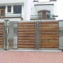 Gate 501
