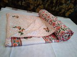 Single Dohar Bedsheet