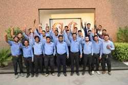 Our Management